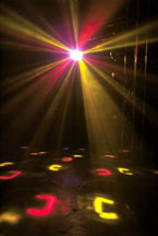 Elegant lighting for weddings, Party lighting for Dances and Celebrations